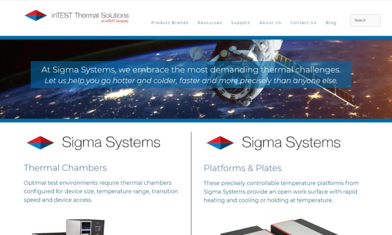 Sigma Systems Corp.